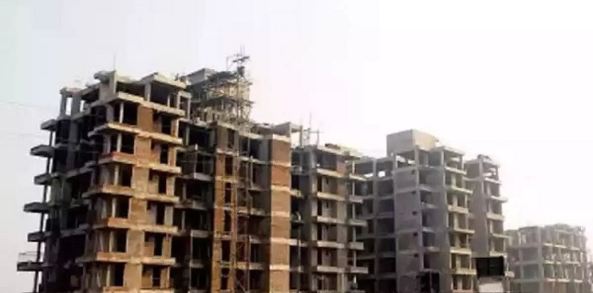 Covid lockdown: The grim reality of NCR realty