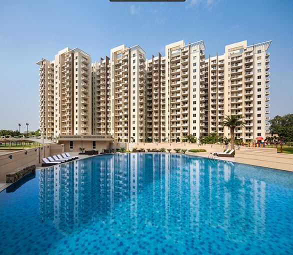 M3M Woodshire Residential Project