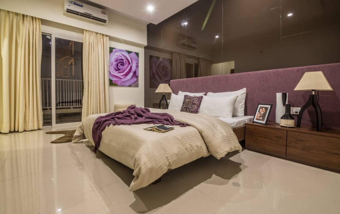 Eldeco Accolade Residential Project