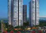 Conscient Hines Elevate Residential Project